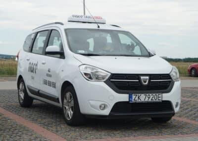 Taxi Koszalin oferta taksówka bus mini van transport zamów taksi Koszalin +48 600-950-950